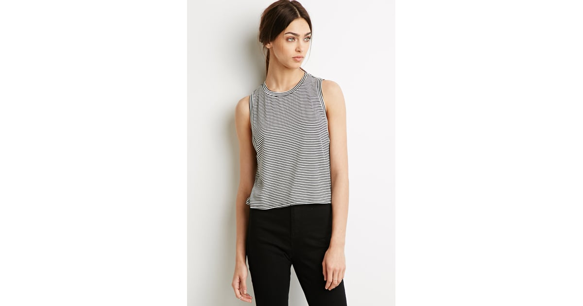 Sleeveless Top - Helena by VIDA VIDA