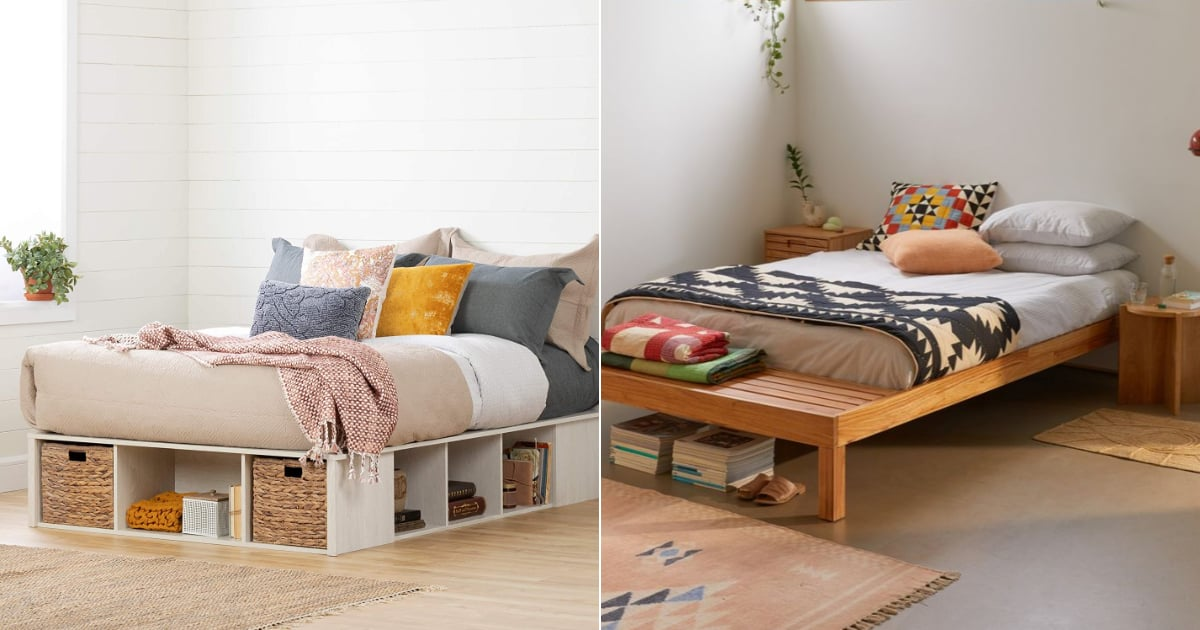 These 14 Space-Saving Beds Are Perfect For Small Bedrooms — Starting at Just $200