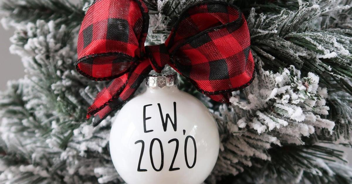 It's a Christmas Miracle — Schitt's Creek Ornaments Exist!
