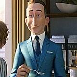 Bob Odenkirk as Winston Deavor