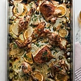 Mojo Sheet Pan Chicken
