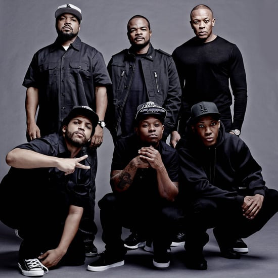 Watch the Trailer For Straight Outta Compton, the True Story of NWA's Rise