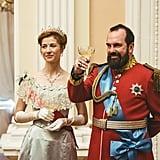 The Last Czars, Season 1
