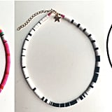 Handmade Necklaces x 3 in the Style of Outer Banks Madison Bailey Kiara