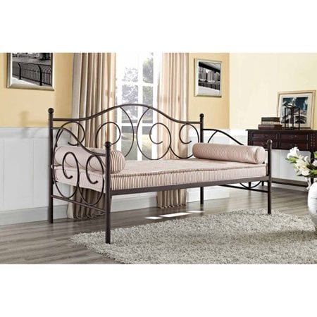 Victoria Metal Frame Daybed