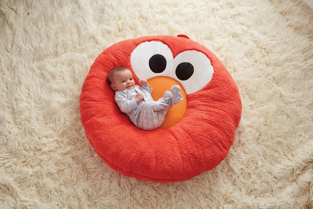 Sesame Street Land Of Nod Collection January 2018