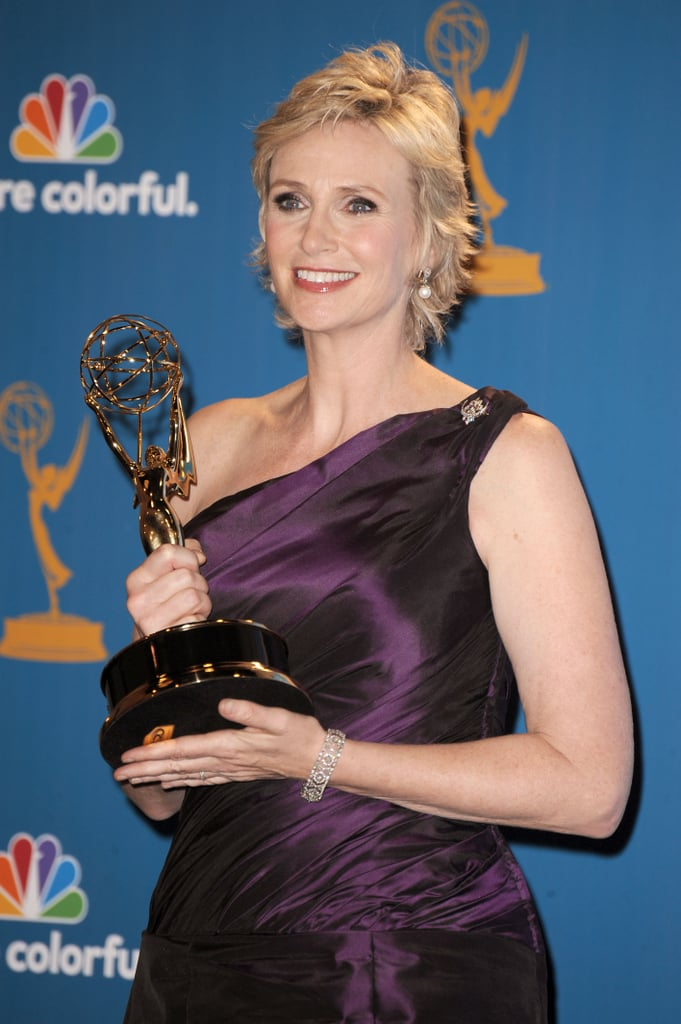 Photos From the Emmys Press Room