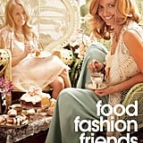 """Food Fashion Friends"" By Fleur Wood"