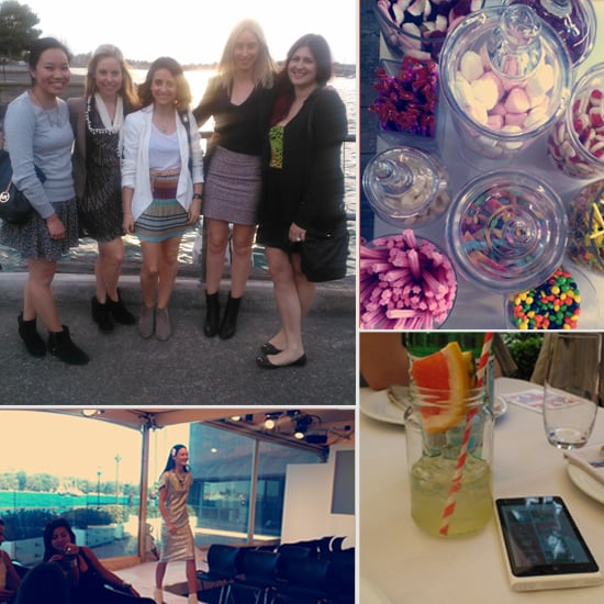 Food, Fashion and Fun: An Inside Glimpse Into The Sugar Australia Editors' Lives