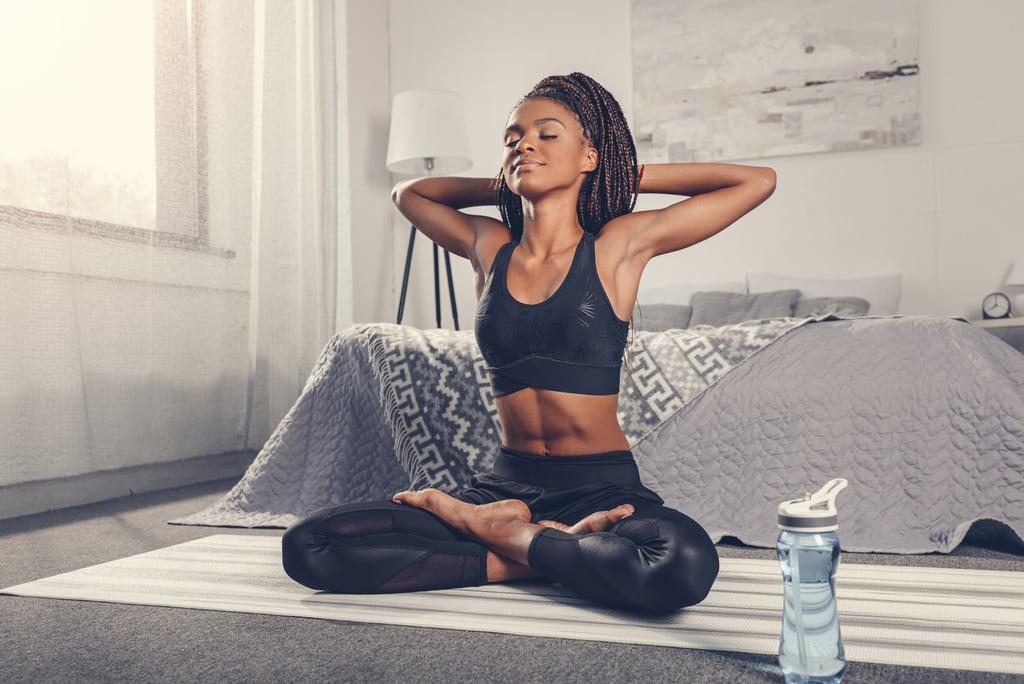 45-Minute Full-Body Yoga Flow