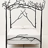 Get the Look: Forest Canopy Bed