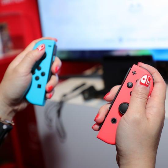 Best Video Games 2018
