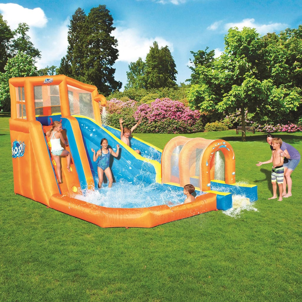 Best Inflatable Pool Water Parks