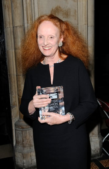 R.J. Cutler is Working on a Film Starring Grace Coddington's Catwalk Cats