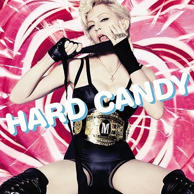 Madonna's Album Cover — Love It or Leave It?