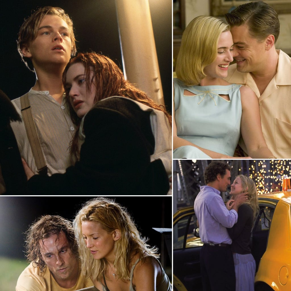 Actors Who Have Played Movie Couples More Than Once
