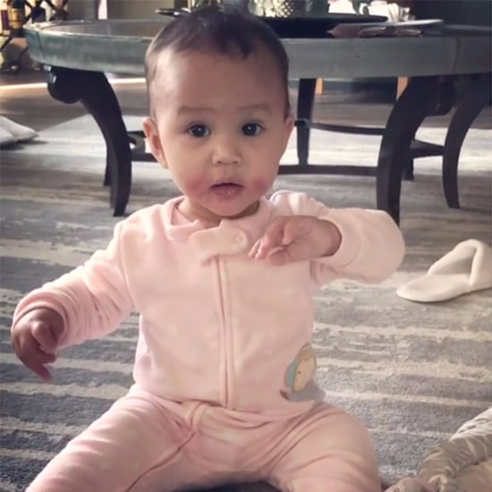 Chrissy Teigen Shuts Down Mommy-Shamers