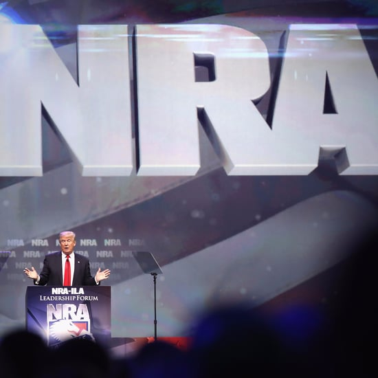 Where Does Donald Trump Stand on Guns?