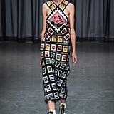 Mary Katrantzou Spring 2019 Collection