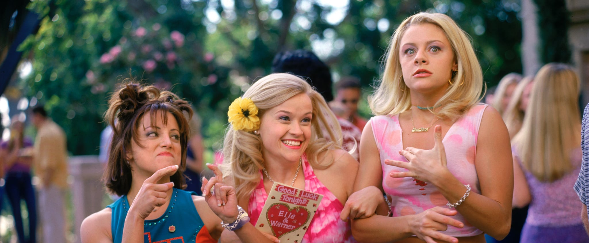 Reese Witherspoon Movie Quiz