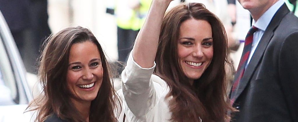 Will Kate Middleton Be in Pippa's Wedding? Yes, but Also No