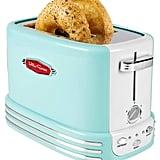 Nostalgia Bagel Toaster