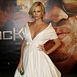 77. Charlize Theron