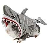 Thrills & Chills Small Pet Costume — Shark