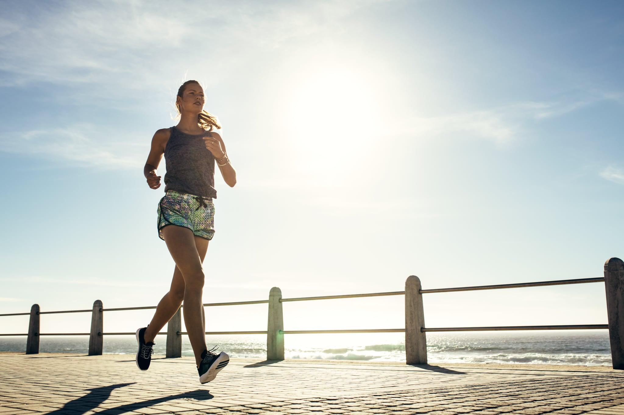 beginner running tips for getting faster