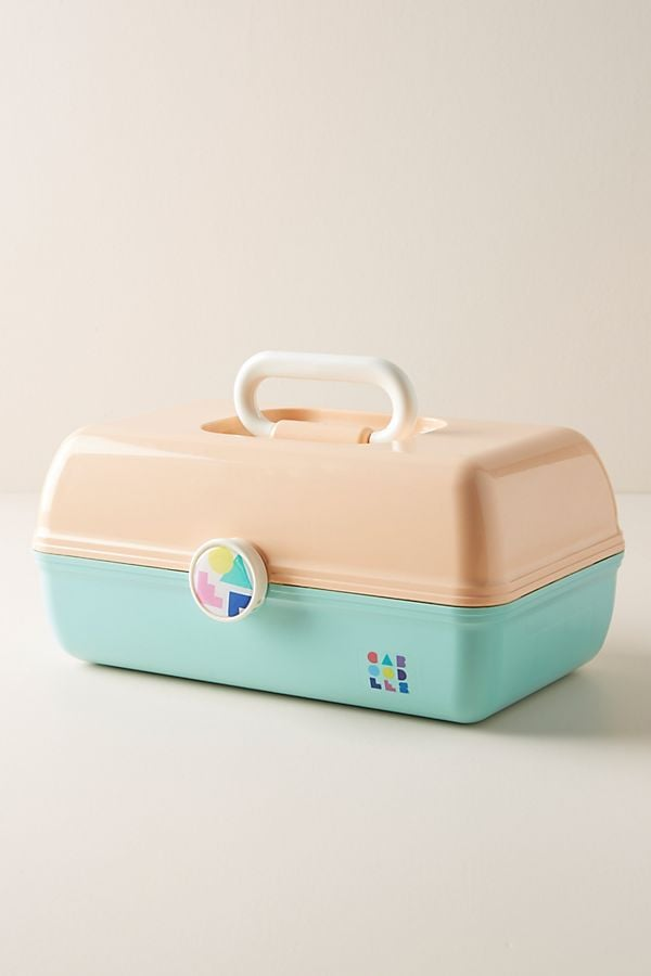 Caboodles On-the-Go-Girl Makeup Case