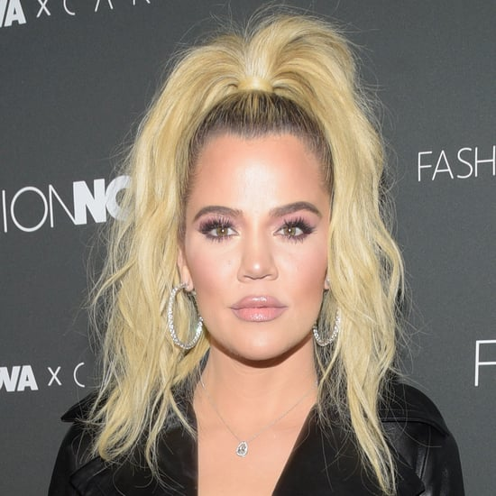 Why Khloé Kardashian Stopped Breastfeeding