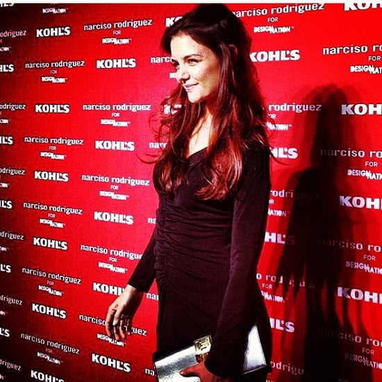 Instagram Fashion Pictures Week of Oct. 28, 2012