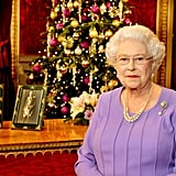 The Queen's Christmas Address