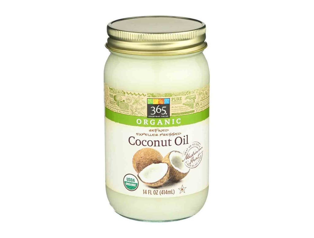365 Everyday Value Organic Coconut Oil
