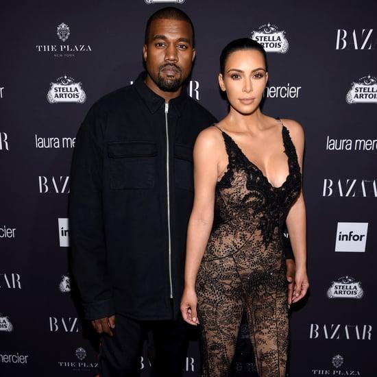 Is Kim Kardashian's Third Child a Boy or a Girl?