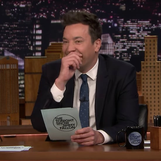 Jimmy Fallon Reads Mom Quotes Video 2018