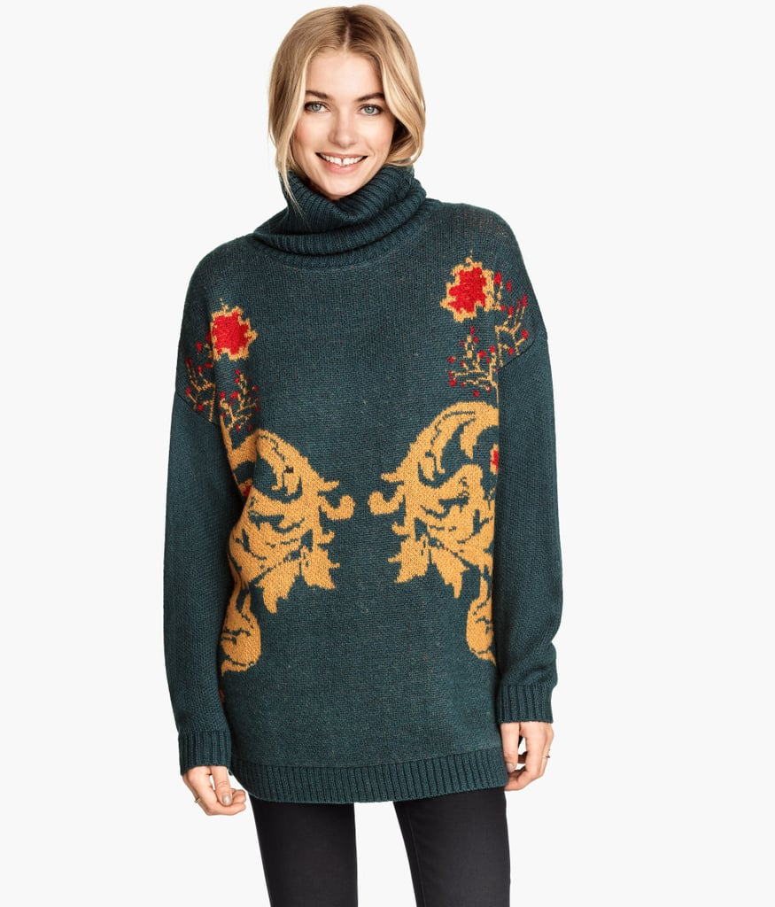 16 Sweet Holiday Sweaters to Scoop Up Now