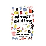 Almost Adulting by Arden Rose ($17.66)