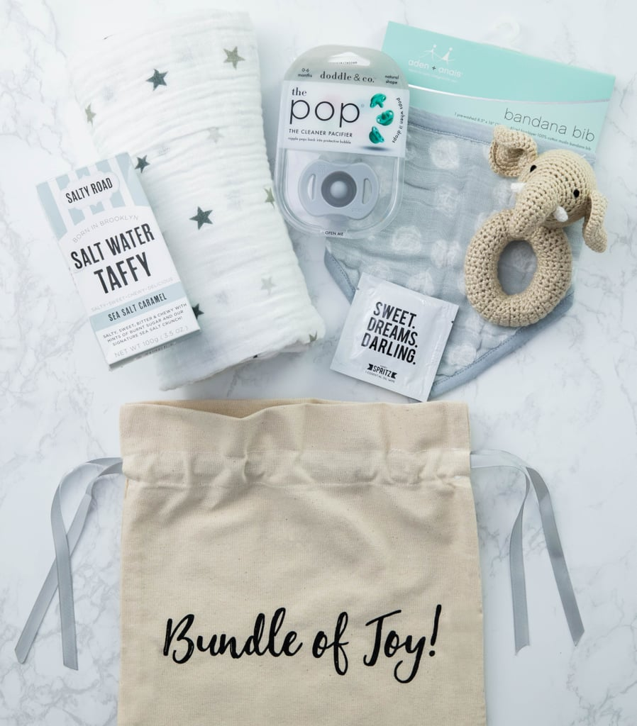 Send Ribbon's Bundle of Joy Giftbag