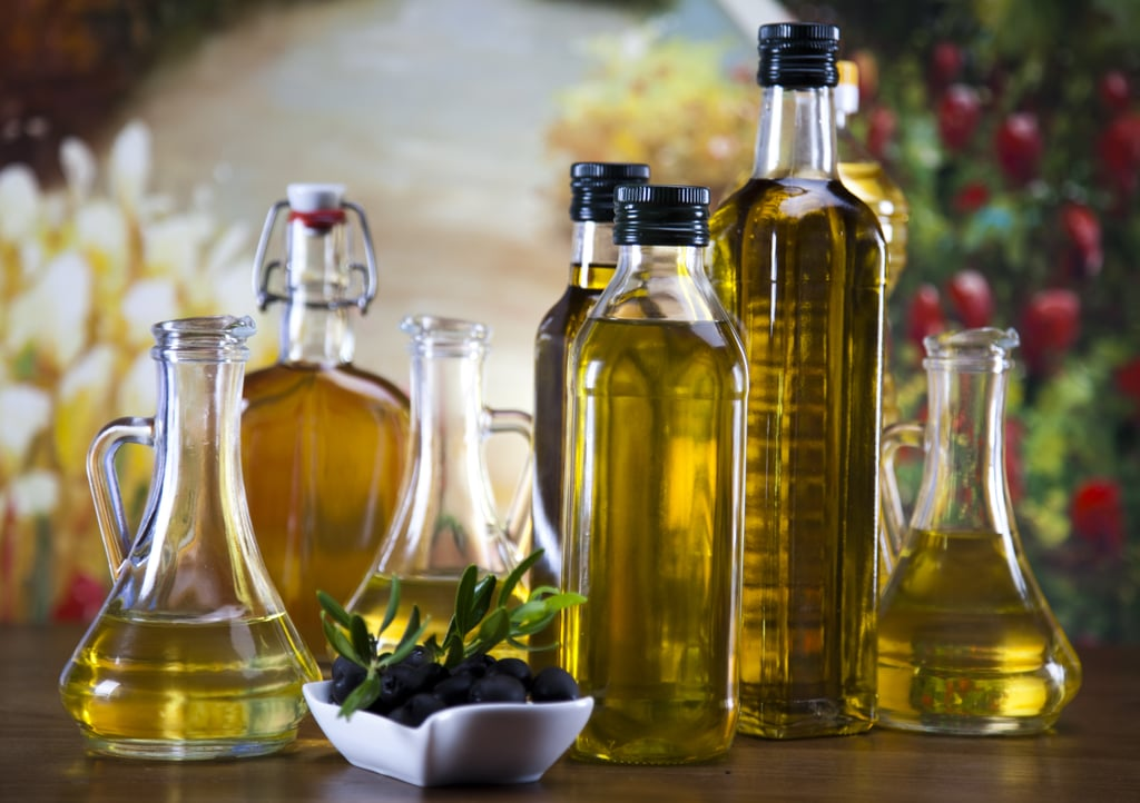 Beauty Uses For Olive Oil