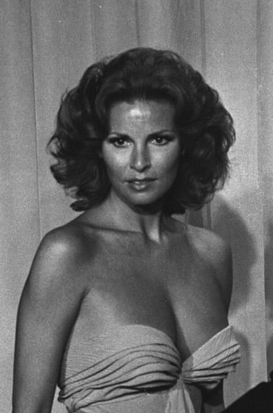 Raquel Welch, late '70s