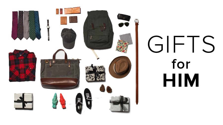 We Ve Rounded Up The Best Gifts For Guys This Holiday Season To