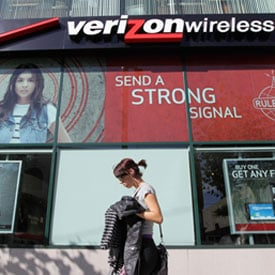 Verizon Eliminates One-Year Contract Agreements