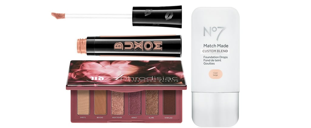 Best New Beauty Products September 2018
