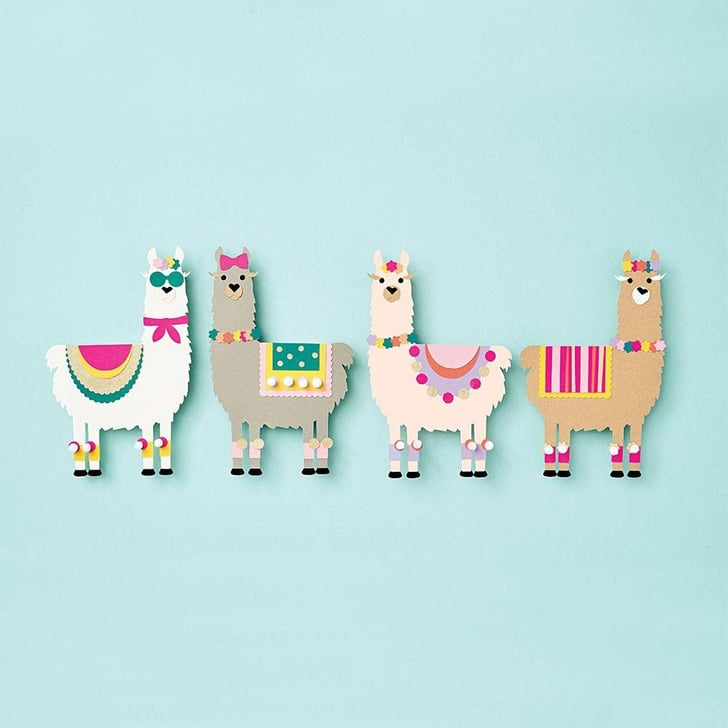 Best Llama Decor 7  POPSUGAR Family