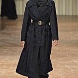 She Popped Up at Milan Fashion Week