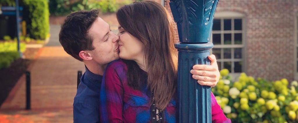 Marnie and Kal From Halloweentown Are Dating in Real Life