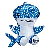 Build-A-Bear Shark Week Whale Shark