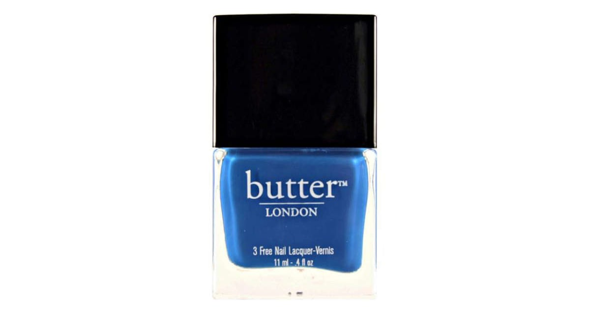 Butter London Blagger 3 Free Lacquer