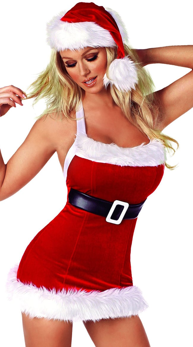 Advise you Hot girls in christmas outfits getting nailed remarkable, useful